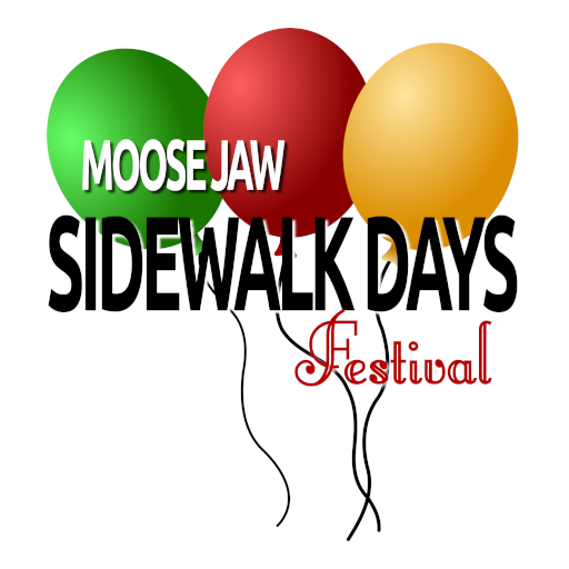 Moose Jaw Sidewalk Days Festival